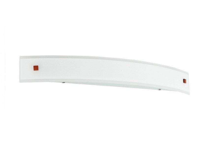 Plafoniere Da Muro A Led : Linea light group lampada da parete mille led grande