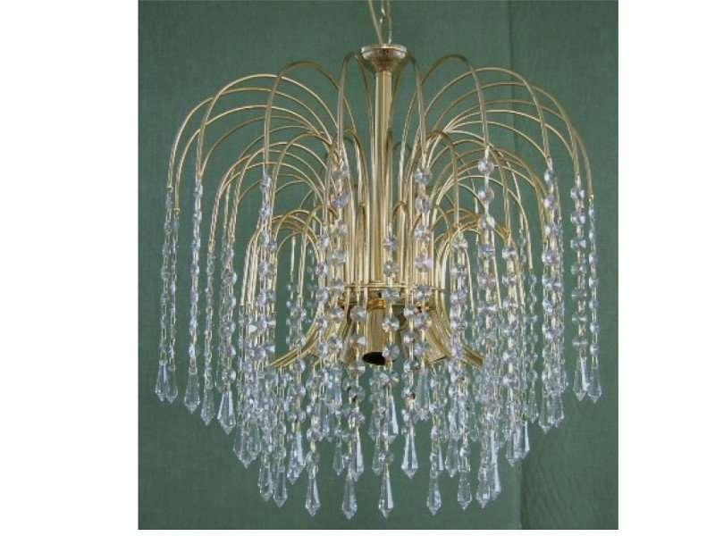 Plafoniere Cristallo Swarovski : Cristallo classico lampadari archivi bianchi casa