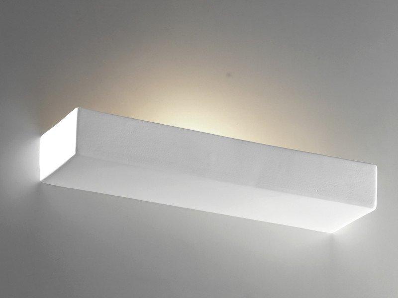 Belfiore lampada da parete 8430 ceramica
