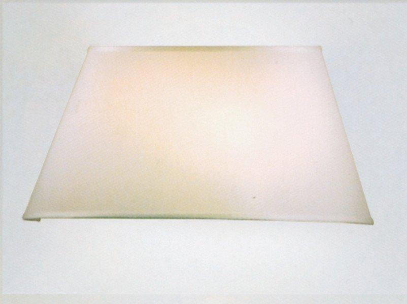 Illuminando lampada da parete ventola tronco cono media