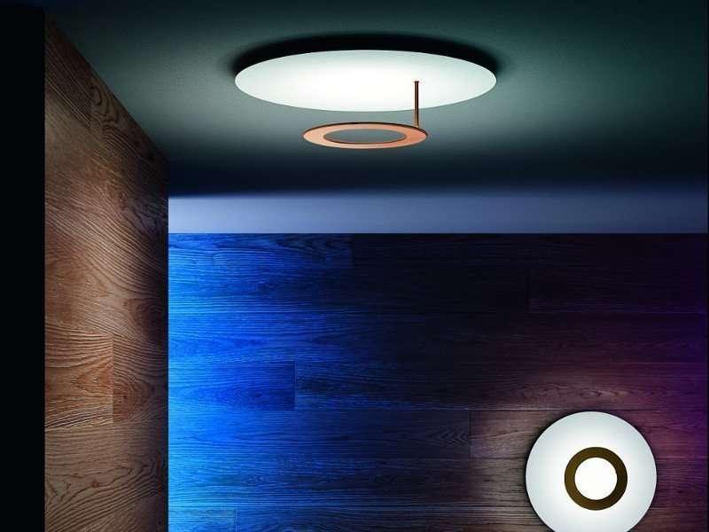 Minital lux lampada da soffitto vera led