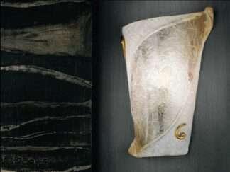 lampada da parete Atene sil lux