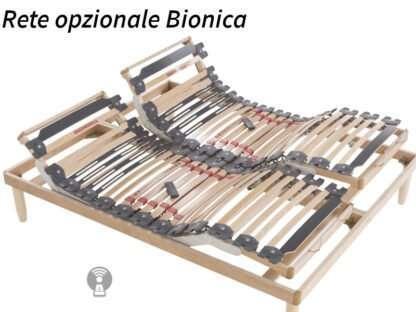rete bionica alzate motorizzate