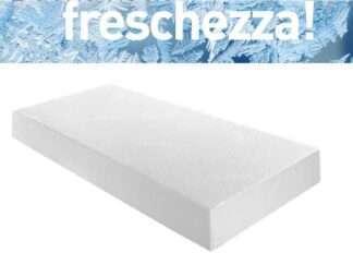 coprimaterasso icebed fresco