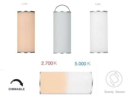 lampada a batteria converse beneito faure