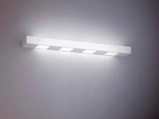 lampada da parete Up-down
