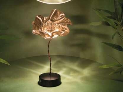 lampada la fleur velvet