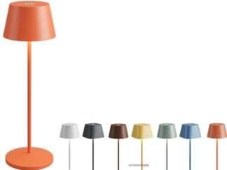 lampada ricaricabile la nuit