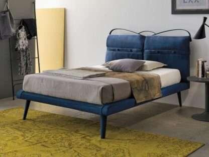 letto piazza e mezza corfu plus blu
