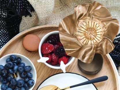 lampada la fleur colazione