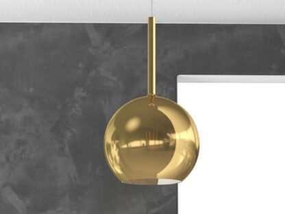 vetro sospensione future oro